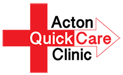 Acton Quick Care Clinic Logo